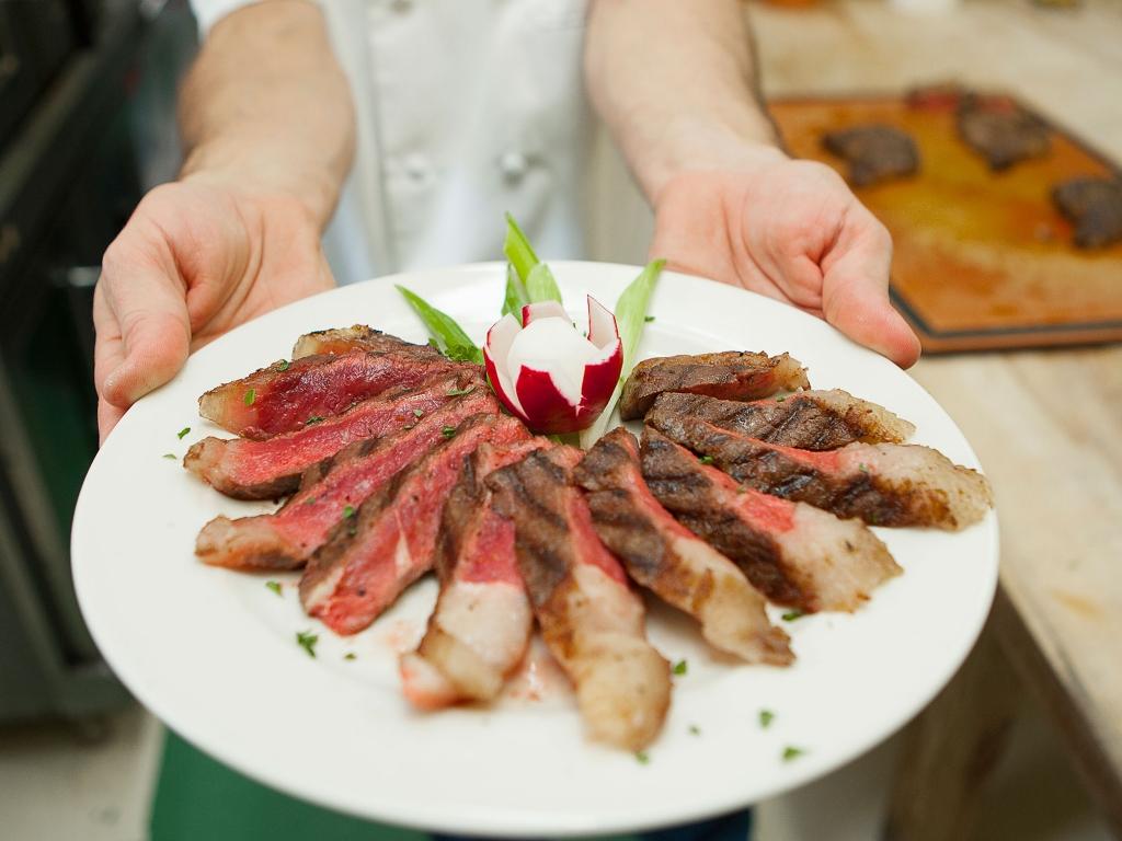American Wagyu, Kobe Beef